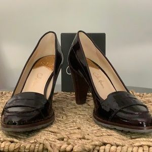 Cole Haan/Nike Air Patent Leather Pump